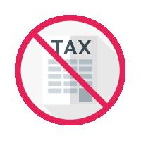 no tax romania